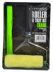 7 inch Roller and Tray Medium Pile