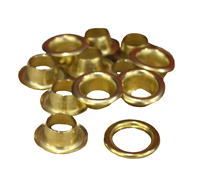 8 mm Spare Brass Eyelets
