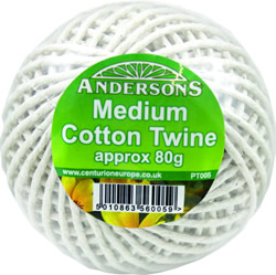 80g Medium Cotton Twine