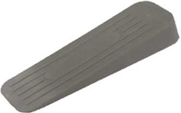 Grey Rubber Door Wedges