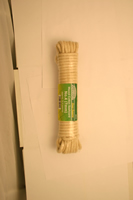 12.5 metres 7 mm No 4 Waxed Cotton Sash Cord