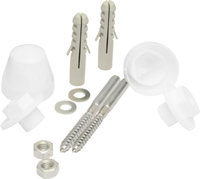 M8 x 100 mm Sanitary Ware Fixing Kit