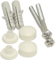 M6 x 80 mm WC Fixing Kit