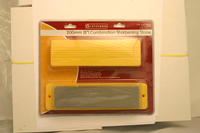 8 inch Sharpening Stone In Plastic Box
