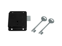 100 mm 4 inch Press Lock
