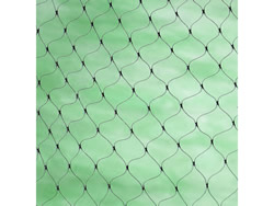 4m x 150m Rope Garden 15 mm Mesh Netting