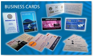 Litho Promotional Stationery Printers in the UK