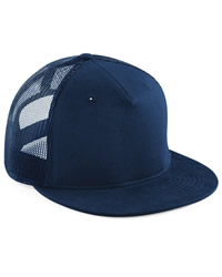 DISCONTINUED Beechfield Graphic Snapback