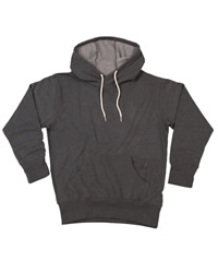 Mantis Mens Urban Superstar Hoodie