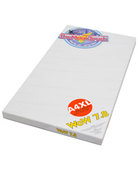 MagicTouch WoW7.8 A4XL Paper (50 Sheets)