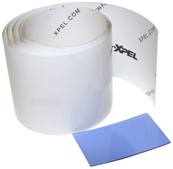 DISCONTINUED Xpres Laser Dark Paper (x100 Sheets)