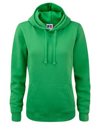 Russell Ladies Authentic Hooded Sweat Shirt