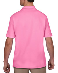 DISCONTINUED Fruit of the Loom Lady-Fit Performance Polo Shirt