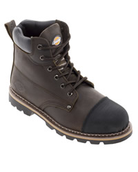 DISCONTINUED Dickies Welton Non-Safety Boot