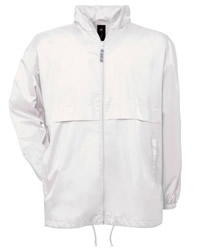B and C Air Lightweight Jacket