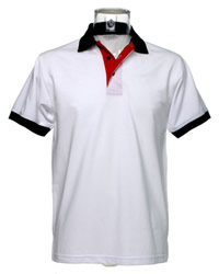 DISCONTINUED Kustom Kit Mens Essential Polo Shirt