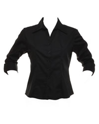 Bargear Ladies Three Quarter Sleeve Bar Shirt
