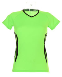 Gamegear Cooltex Ladies Training T-shirt