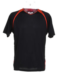Gamegear Cooltex Short Sleeve Sports Top