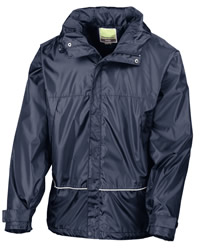 DISCONTINUED Result Reversible Stormstuff Jacket