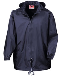 DISCONTINUED Result Core Adult Windcheater