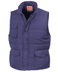 Result Promo Mid-Weight Body Warmer
