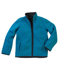 DISCONTINUED Active Ladies Urban Padded Jacket
