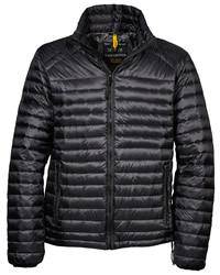 DISCONTINUED Jays Mens Hooded Zeplin Jacket