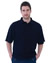 Ultimate Clothing 50 50 Pique Polo Shirt