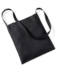 W Mill Promo Sling Tote