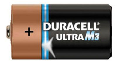 duracell ultra m3 batteries c pack of 2