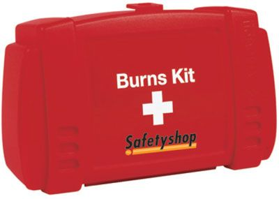 burns kit small
