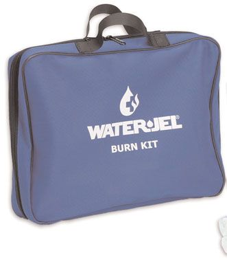 waterjel burns kit small
