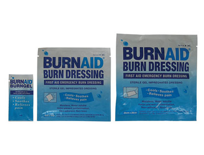 burnaid burn sachet 3.5g