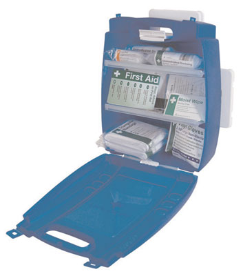 anti microbial first aid kit 1 10