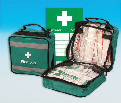 fast response kit 10 person