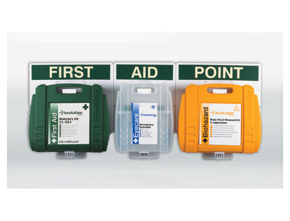 1 10 person multi person 1st aid point