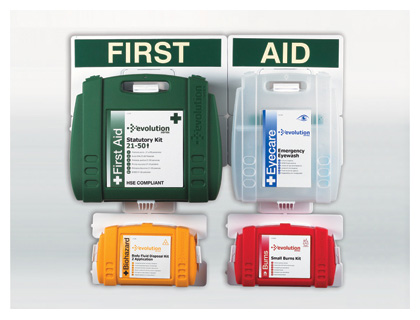 1 10 person multi purpose first aid poin