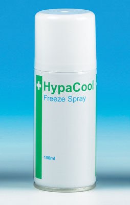 hypacool spray 150ml
