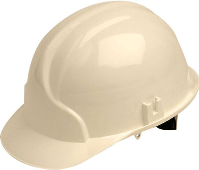 Hard hats - mark iii helmet red