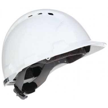 Mk8 Vented Helmet Wheel Ratchet White Helmets