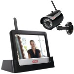 Abus Additional Wireless Camera For Tvac