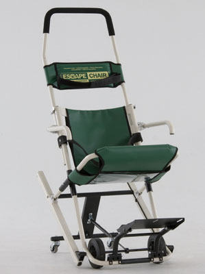 premier evacuation chair