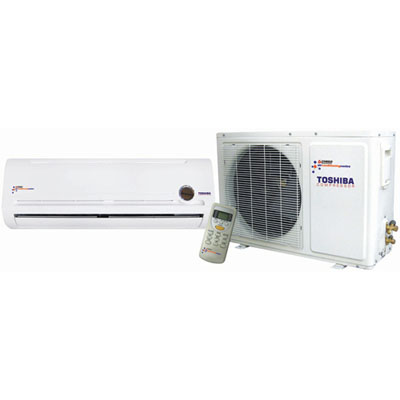 split system air conditioning kits