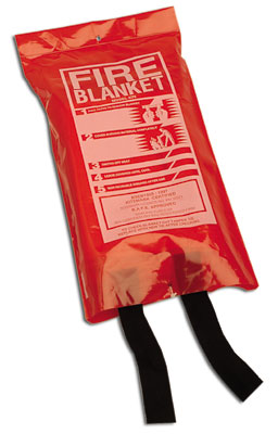 1.2mx 1.2m economy fire blanket