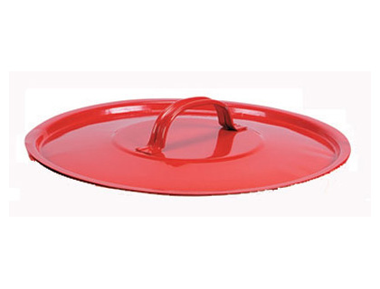 multipurpose fire bucket lid