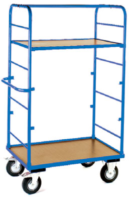 shelf truck 1035 x 705 x 175 mm