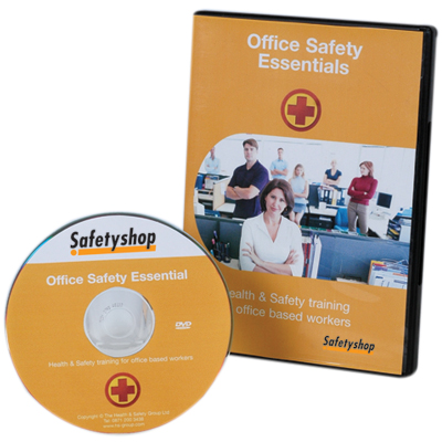 office safety DVD multilingual