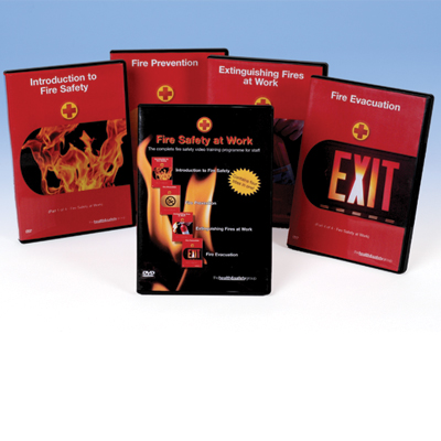 fire prevention DVD (part2)