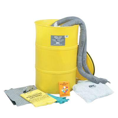 large drum spill kit chemical